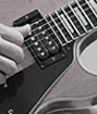 Learn guitar and bass at a professional level with a distance learning music program at US School of Commercial Music.